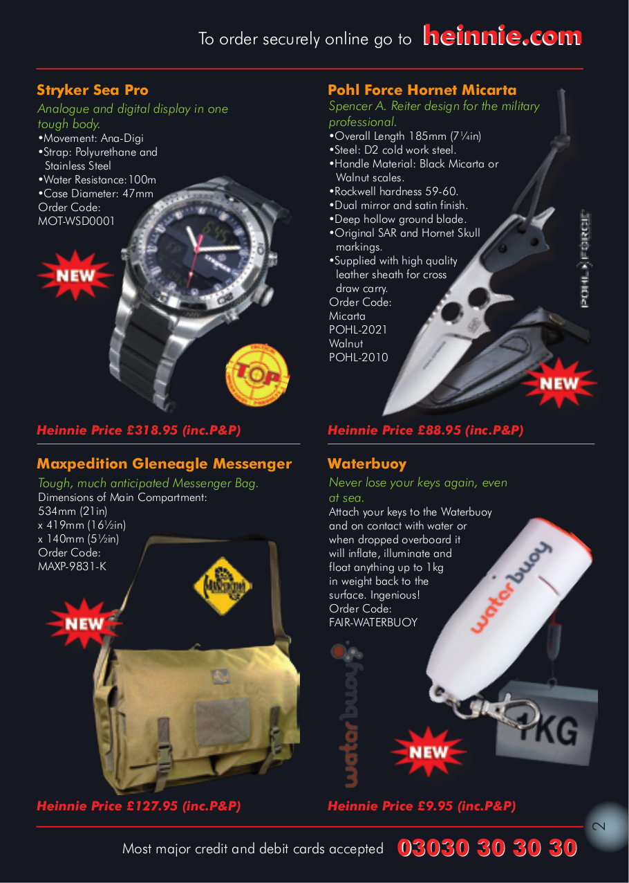 Luminox Watch Silver 715 pdf page preview