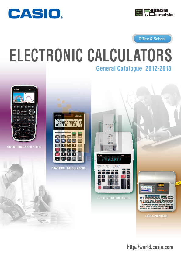 calculate with confidence pdf free download