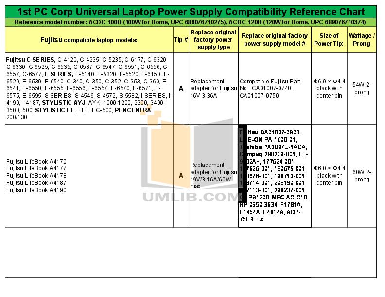 PDF manual for HP Desktop Compaq Presario,Presario SR1112