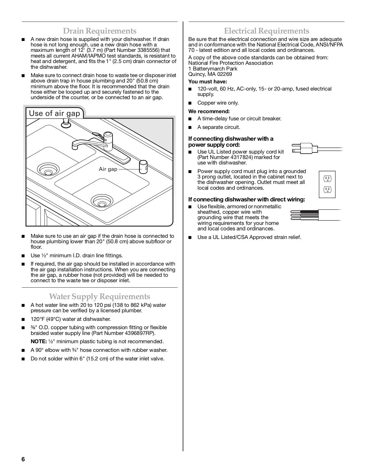Exellent Kitchenaid Dishwasher Kuds35fxss User Manual U On Ideas