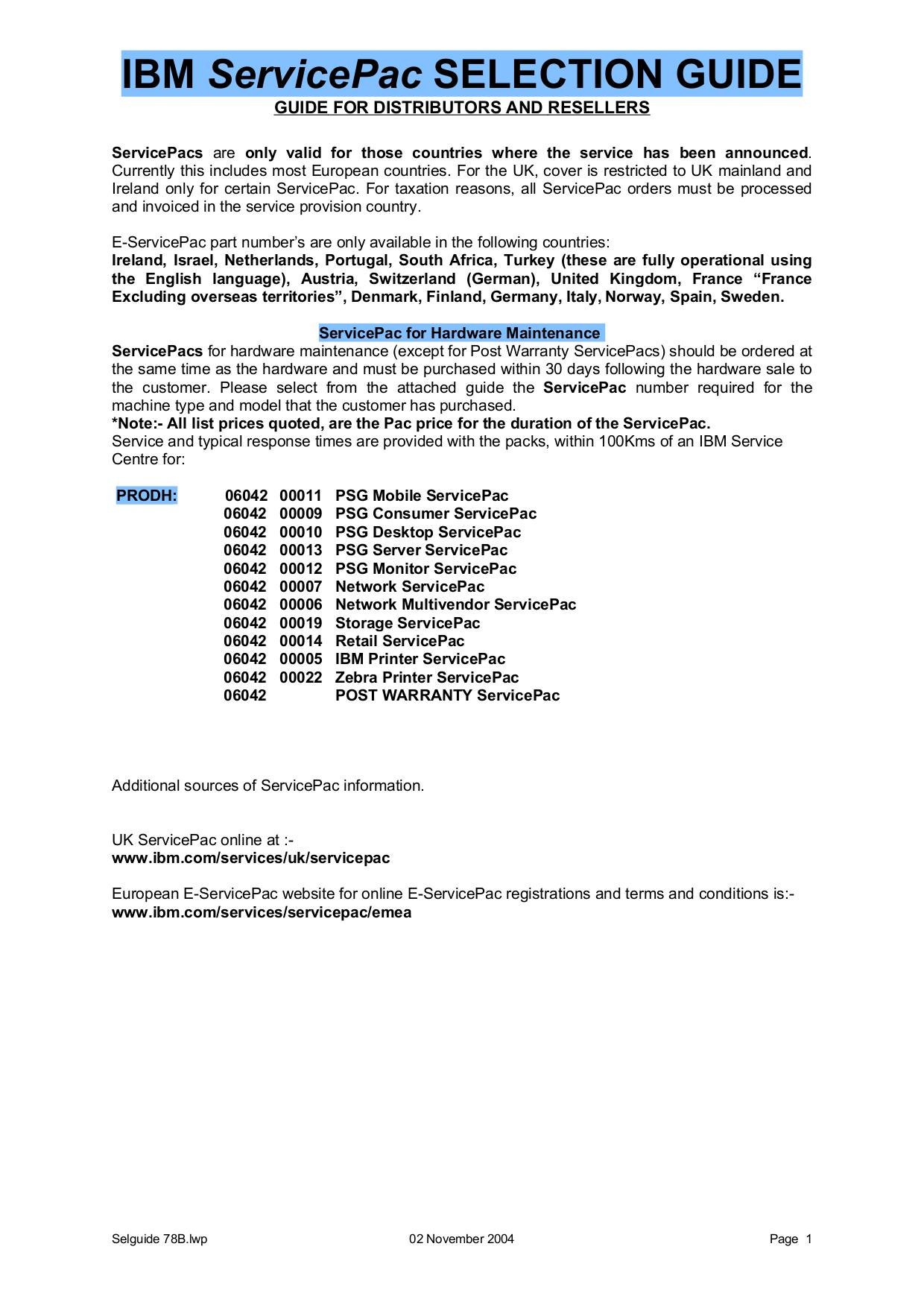 pdf for Lenovo Desktop ThinkCentre S50 8184 manual