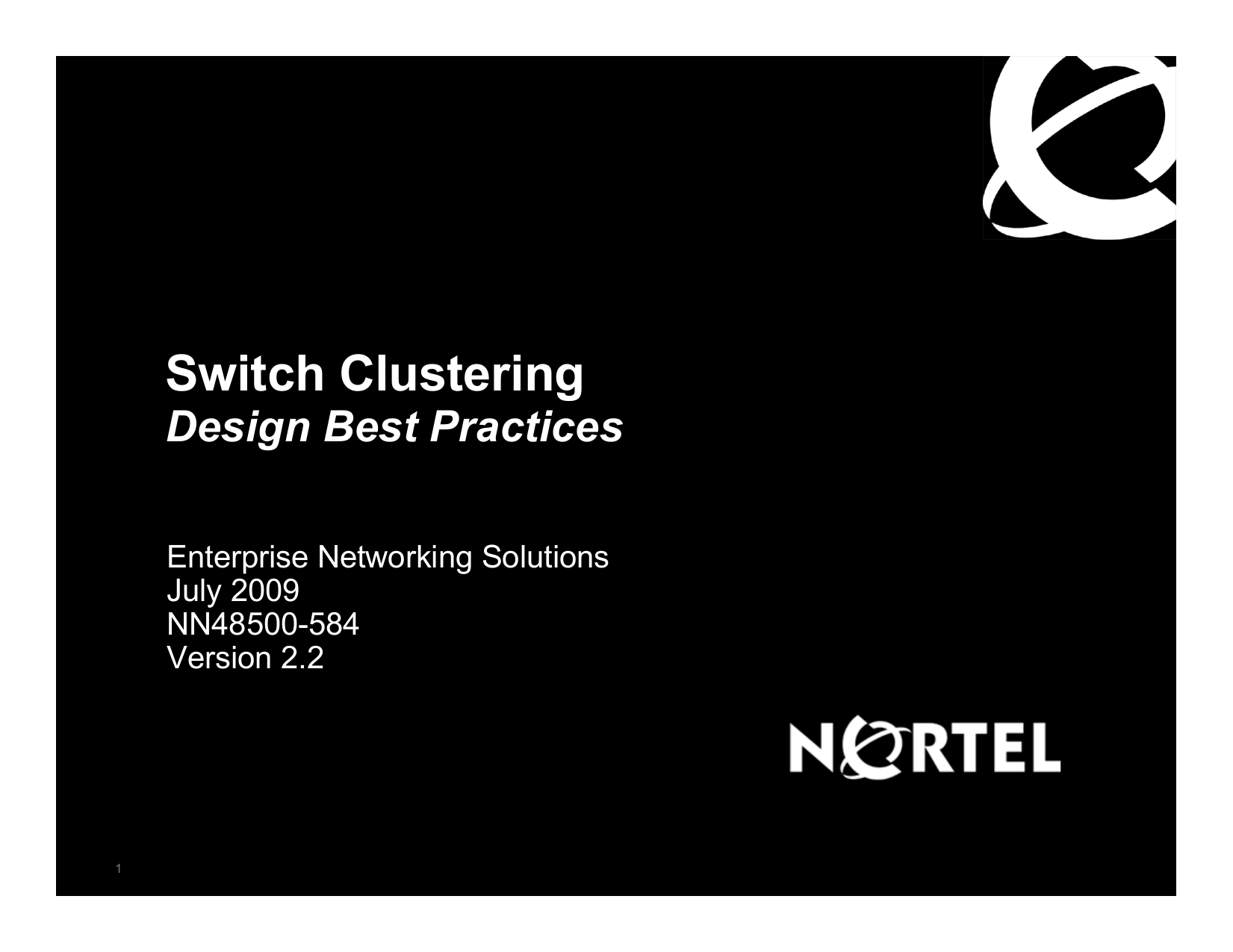 pdf for Nortel Switch 5510 manual
