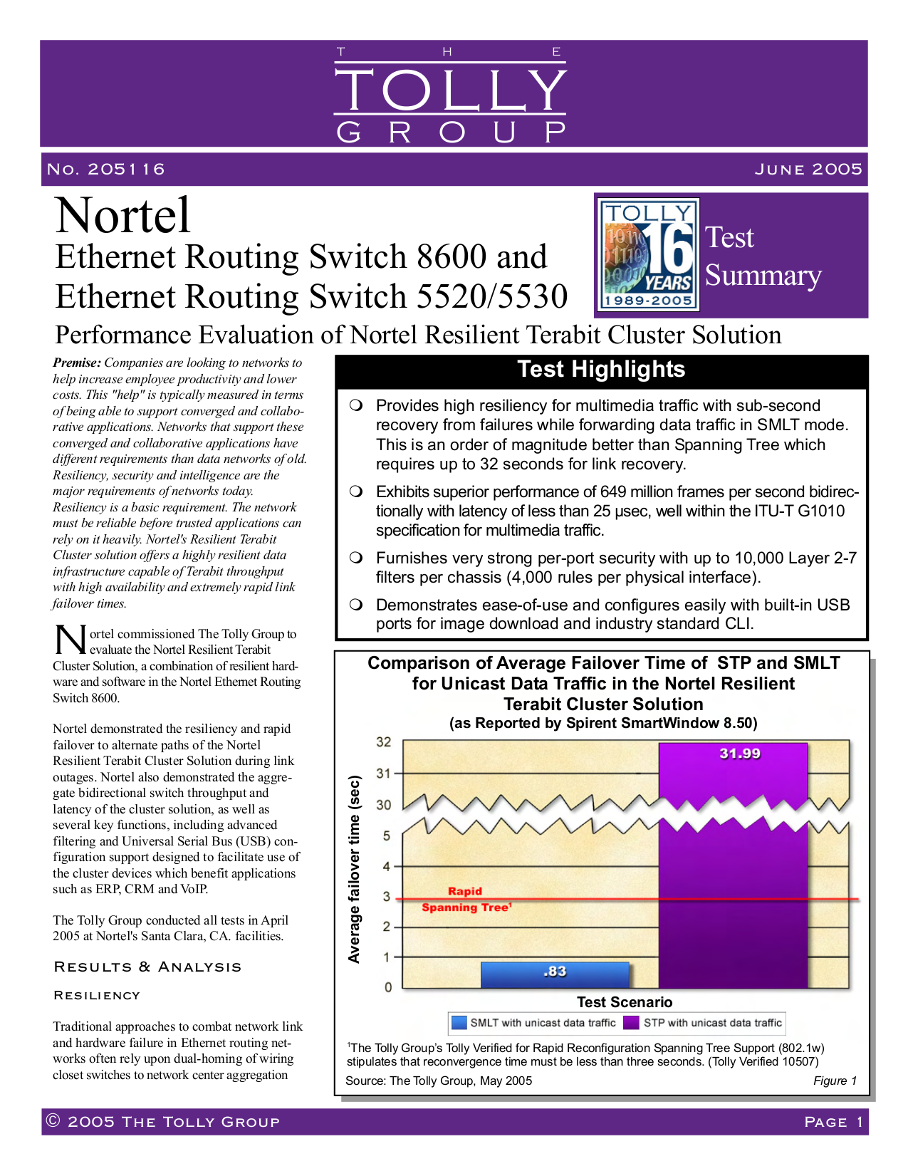 pdf for Nortel Switch 5520 manual