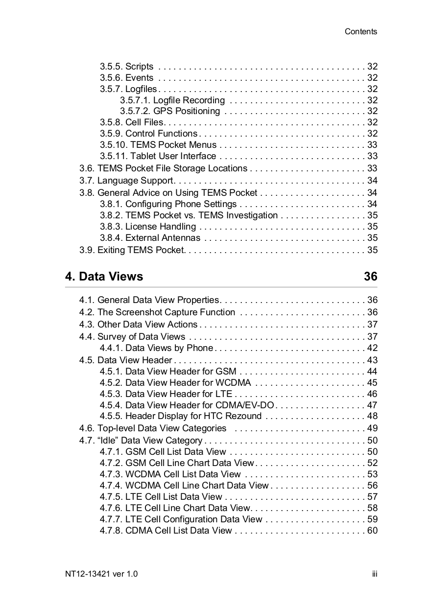 UsGlobalSat GPS BT-359 pdf page preview