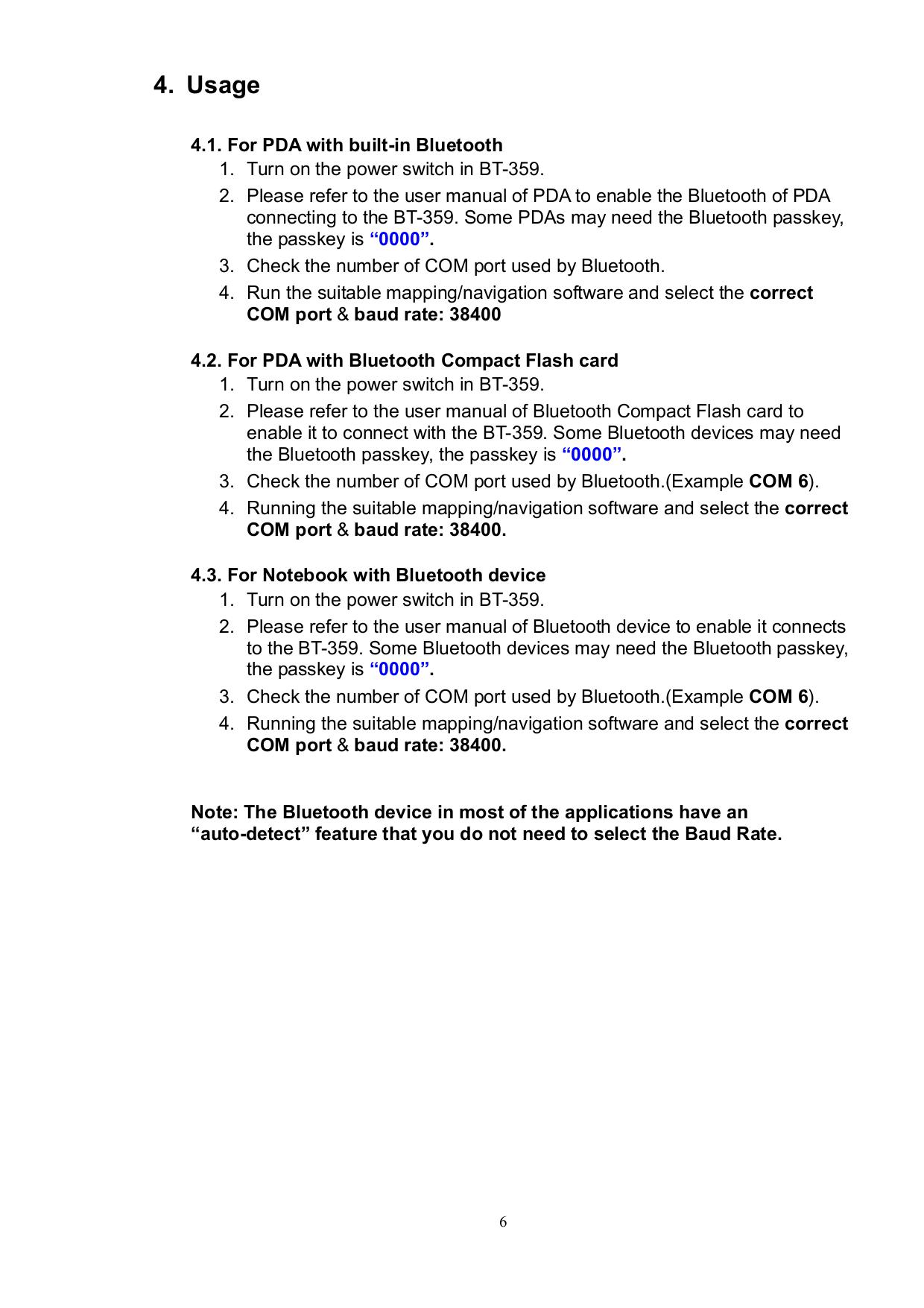 pdf manual for usglobalsat gps bt 359 rh umlib com