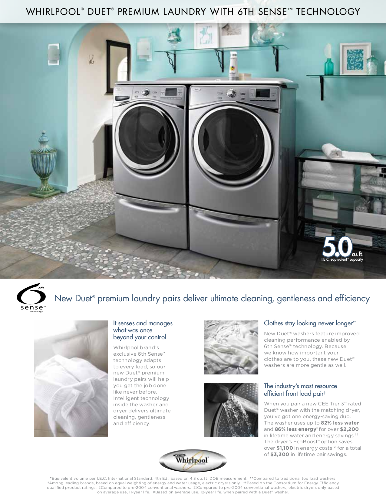 Whirlpool WTWDW Manuals and User Guides Washer Manuals