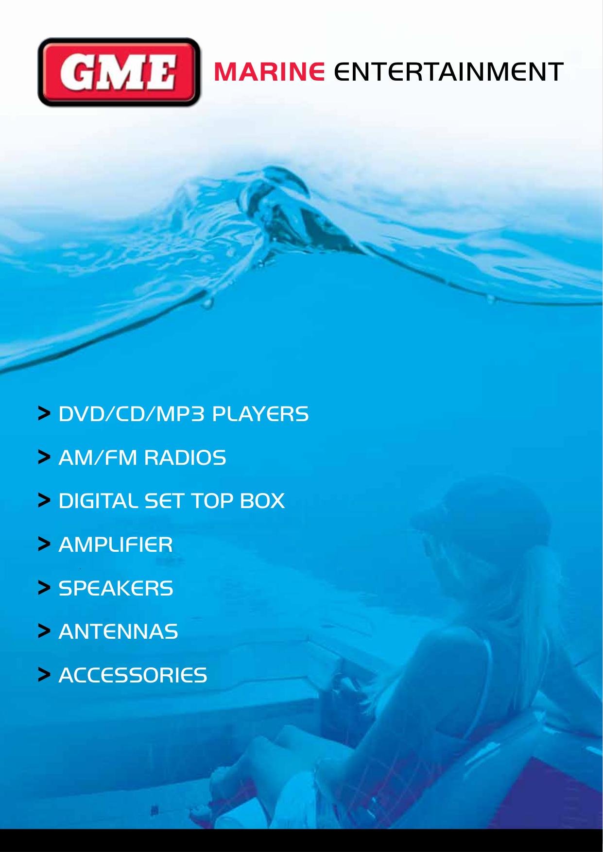 pdf for Laser Speaker SPK-120 manual