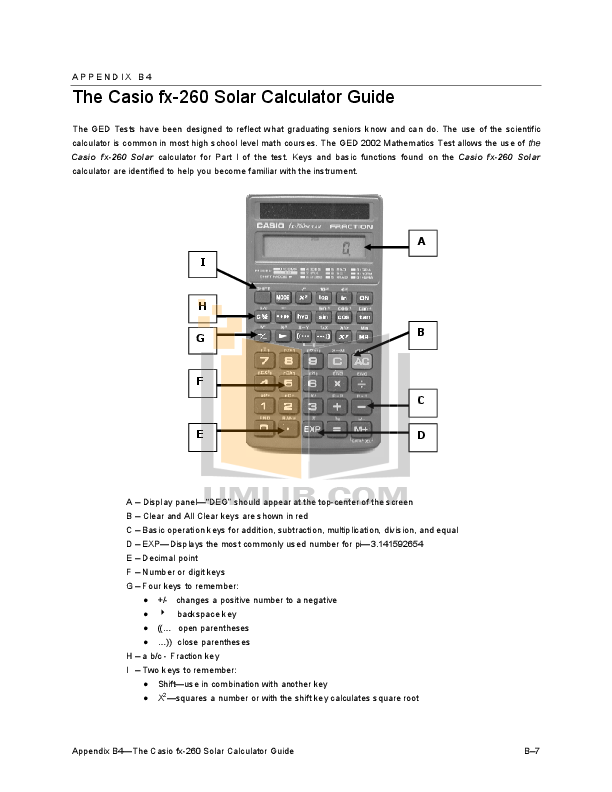 download free pdf for casio fx 55 calculator manual rh umlib com Casio FX-55 Fraction Mate casio fx-55 fraction mate manual