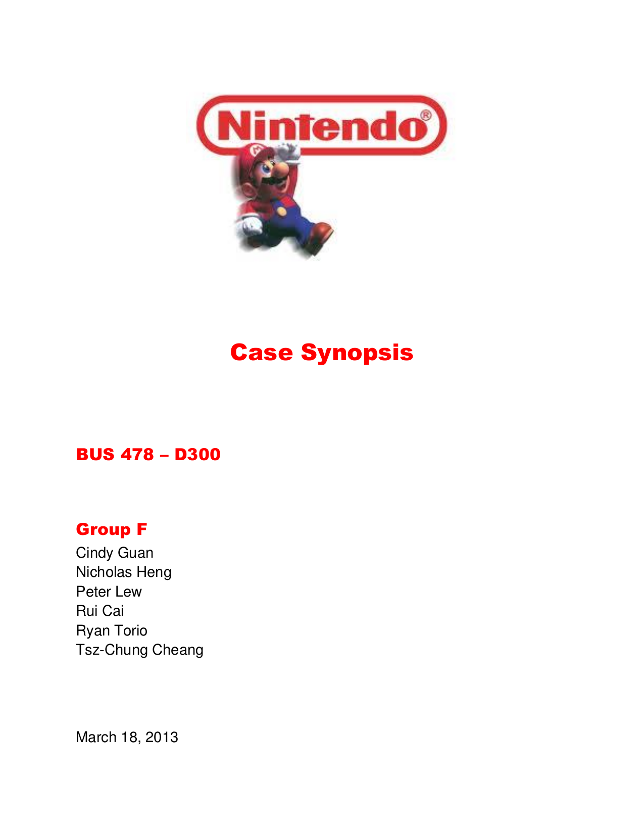 pdf for Nintendo Game Console Game Boy Advance manual