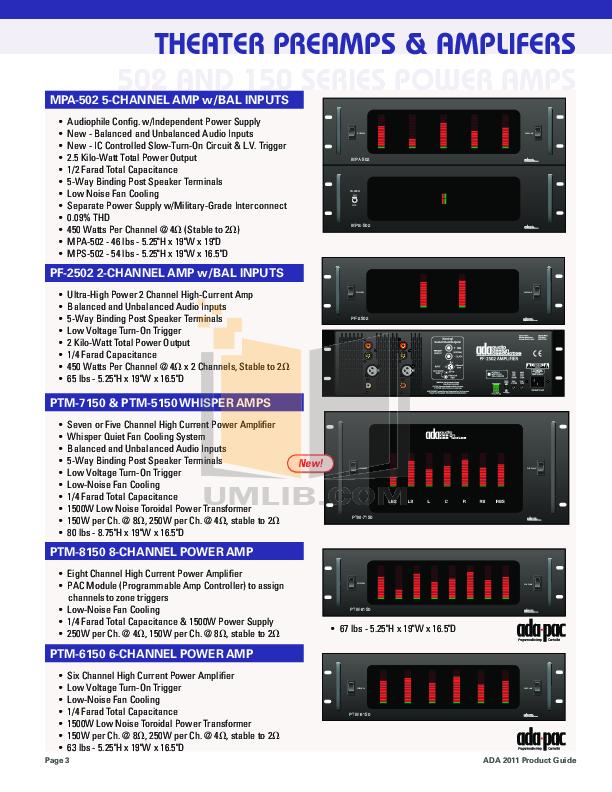 PDF manual for Escient DVD Players Fireball MP-200