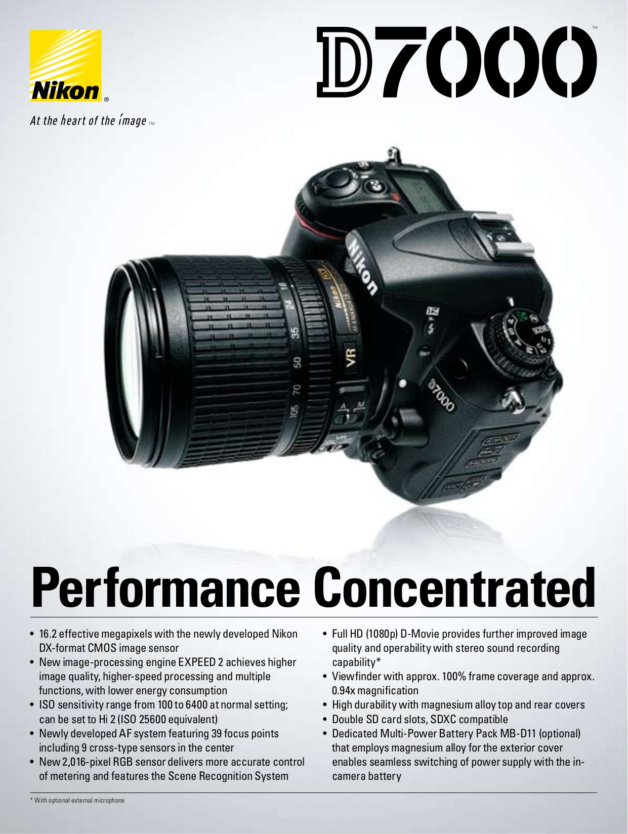 Baixar grátis PDF Manual do Proprietário para Nikon SB ...
