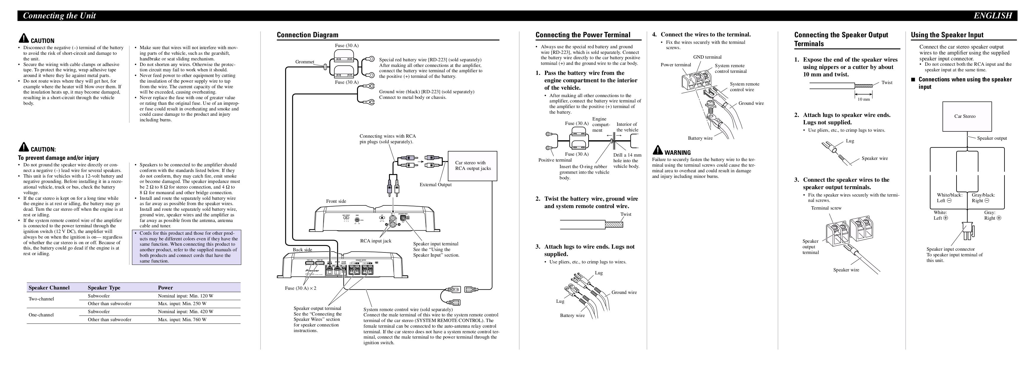 Pioneer Gm X404 Wiring Diagram - Trusted Wiring Diagrams on pioneer radio wiring colors, car amp installation diagram, alpine radio wiring diagram, car cd player wiring diagram, pioneer radio wiring harness schematics, speakers wiring diagram, pioneer cd player diagram, pioneer deck wire diagram, kenwood wiring diagram, pioneer 4 channel wiring schematics, stereo wiring diagram, kenwood 600 amp diagram, sony cdx wiring diagram, pioneer radio diagram, subwoofer wiring diagram, rockford wiring diagram, amplifier wiring diagram, technics wiring diagram,
