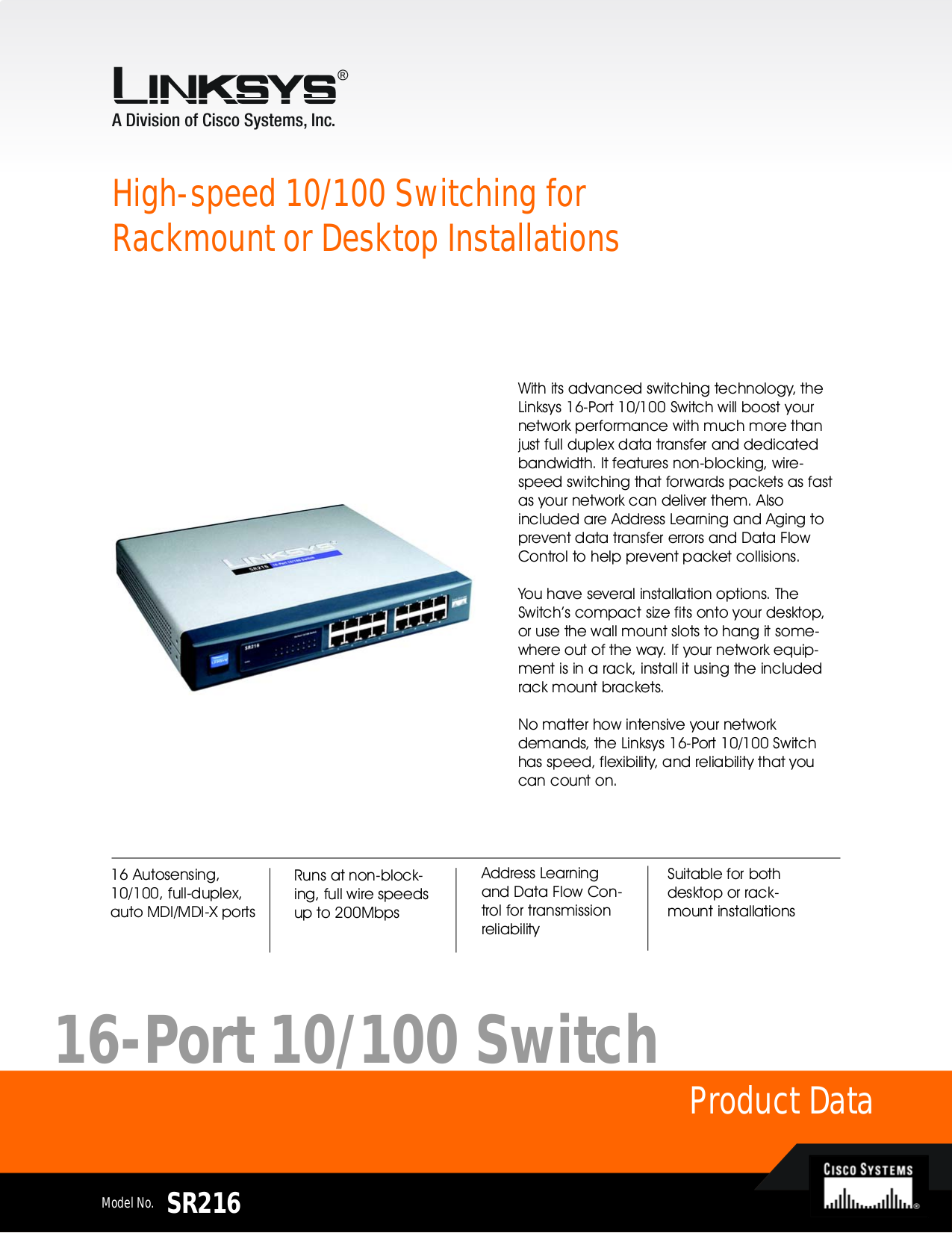 download free pdf for linksys sr216 switch manual rh umlib com Linksys SR2024 linksys sr216 manual