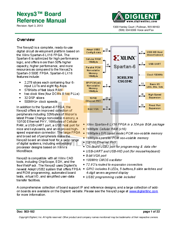 pdf for Alesis Amp iO14 manual