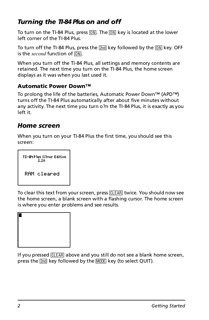 ba ii plus manual pdf
