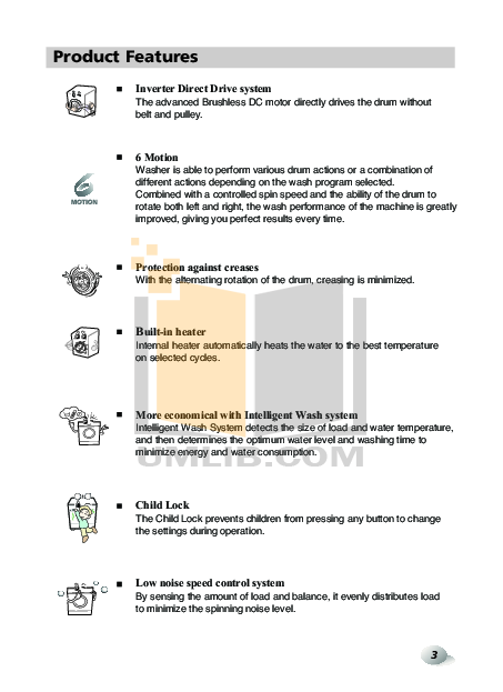 Coolmax Other V-600 Power Supply pdf page preview