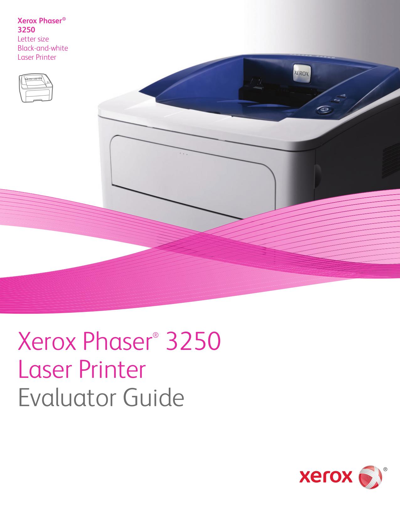 ... Array - download free pdf for xerox phaser 3250 printer manual rh umlib  com