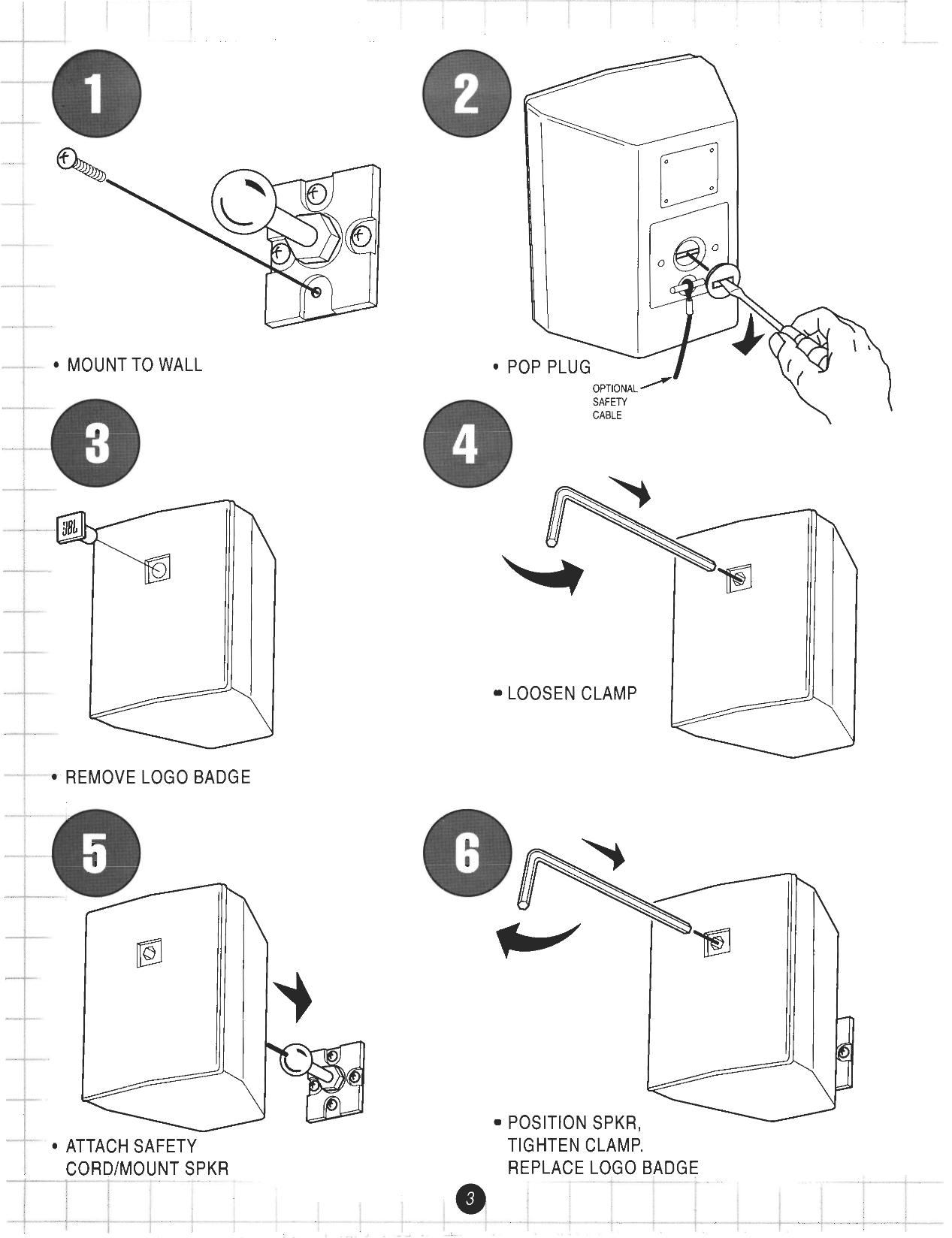 pdf manual for jbl speaker control control 23 rh umlib com jbl boombox instruction manual jbl flip 3 instruction manual