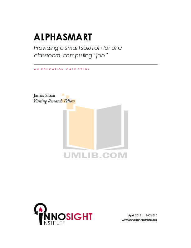 pdf for Alphasmart PDA AS 3000 manual