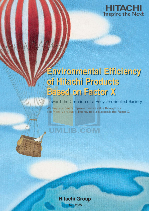 pdf for Hitachi TV 51S715 manual