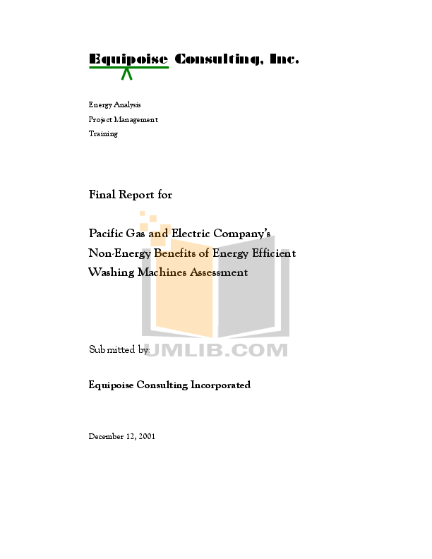 pdf for Equator Washer EZ3600CEE manual