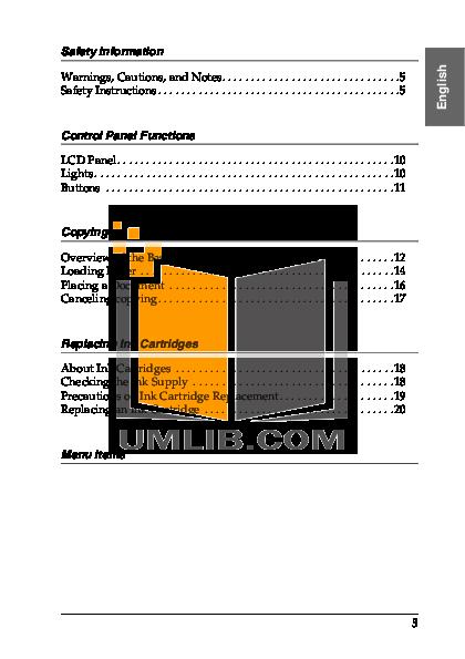 pdf manual for epson multifunction printer stylus cx5400 rh umlib com Epson Printer Drivers Epson Printer Drivers