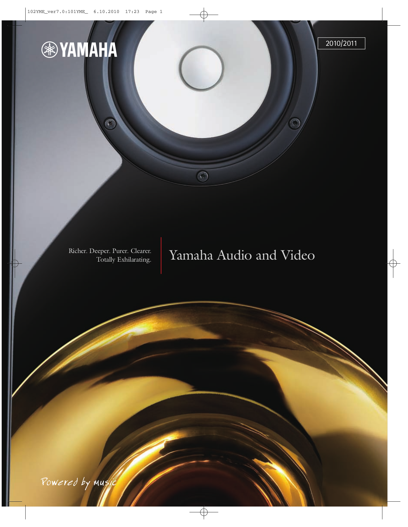 download free pdf for yamaha yht s400 home theater manual rh umlib com Yamaha Speakers Home Theater Yamaha Virtual Cinema Front
