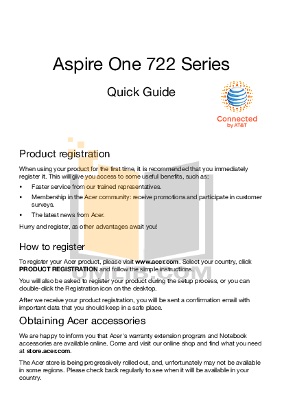 download free pdf for acer aspire one d257 laptop manual rh umlib com Aspire One D270 Acer Aspire One Notebook Manual