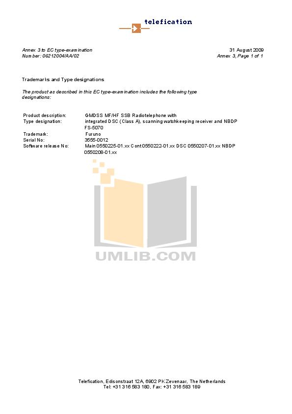 BTC Keyboard 5100C pdf page preview