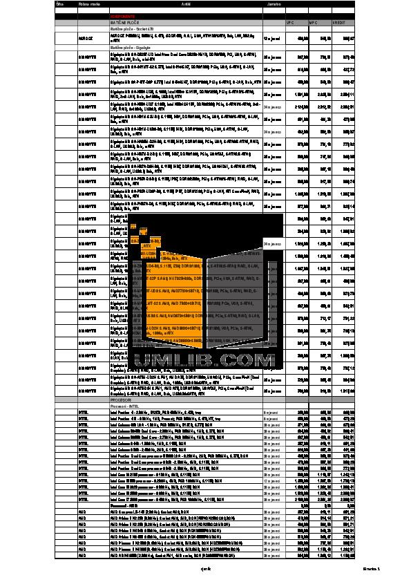pdf for Avermedia Other AVerTV Hybrid MCE 316 Plus TV Tuner Cards manual