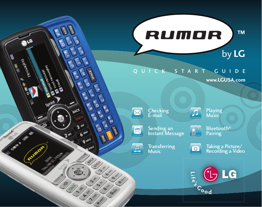 download free pdf for lg fusic cell phone manual rh umlib com LG LX550 LG Phone Aristo 20 17 How
