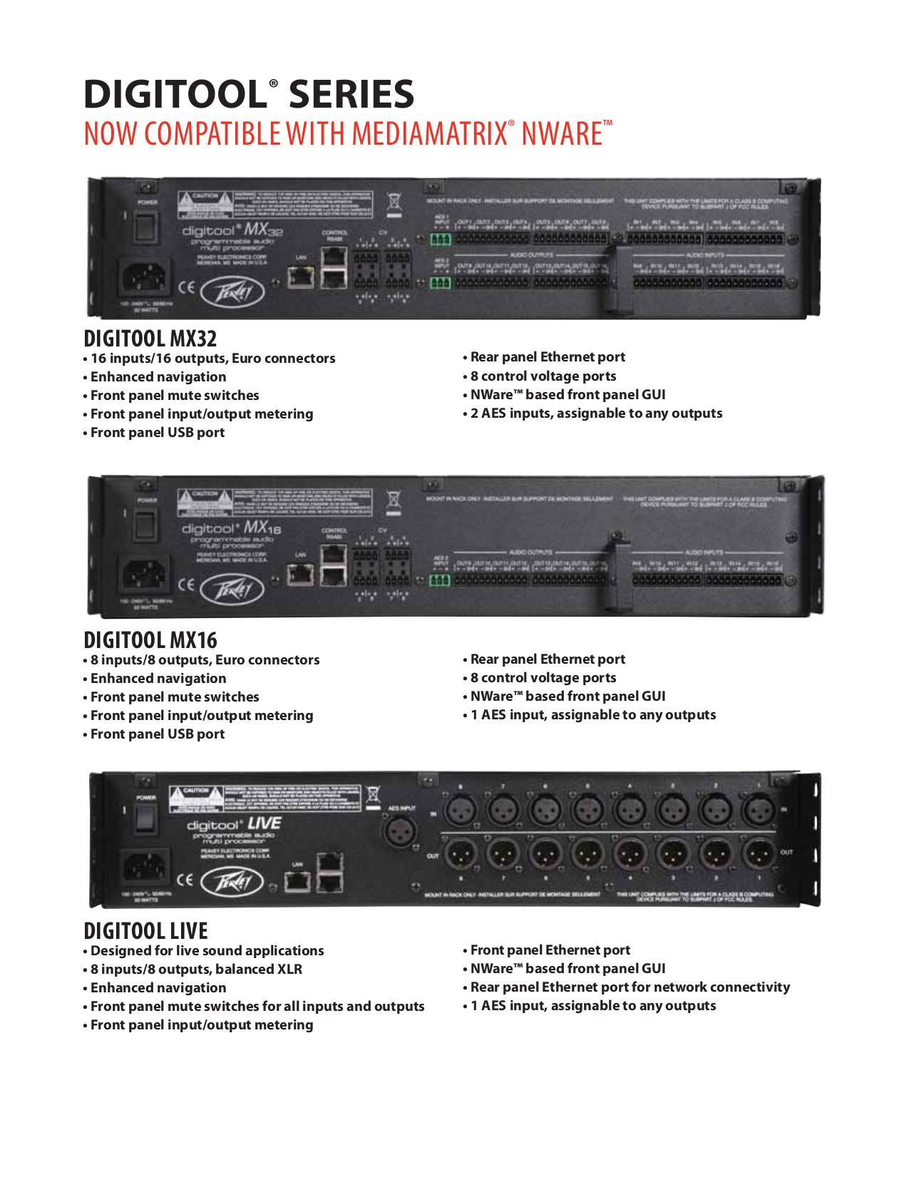 pdf manual for peavey amp uma 12 t