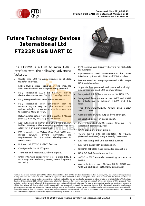 pdf for Franklin PDA IC-168 manual