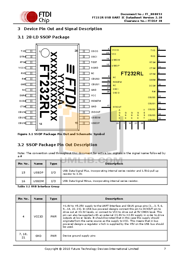 Franklin PDA IC-168 pdf page preview