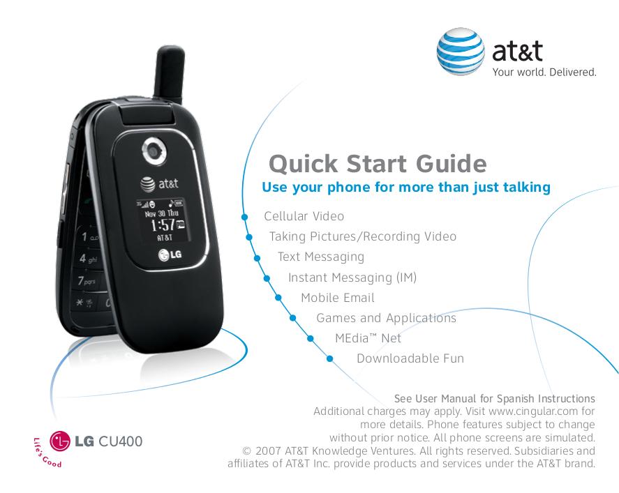 download free pdf for lg cu400 cell phone manual rh umlib com