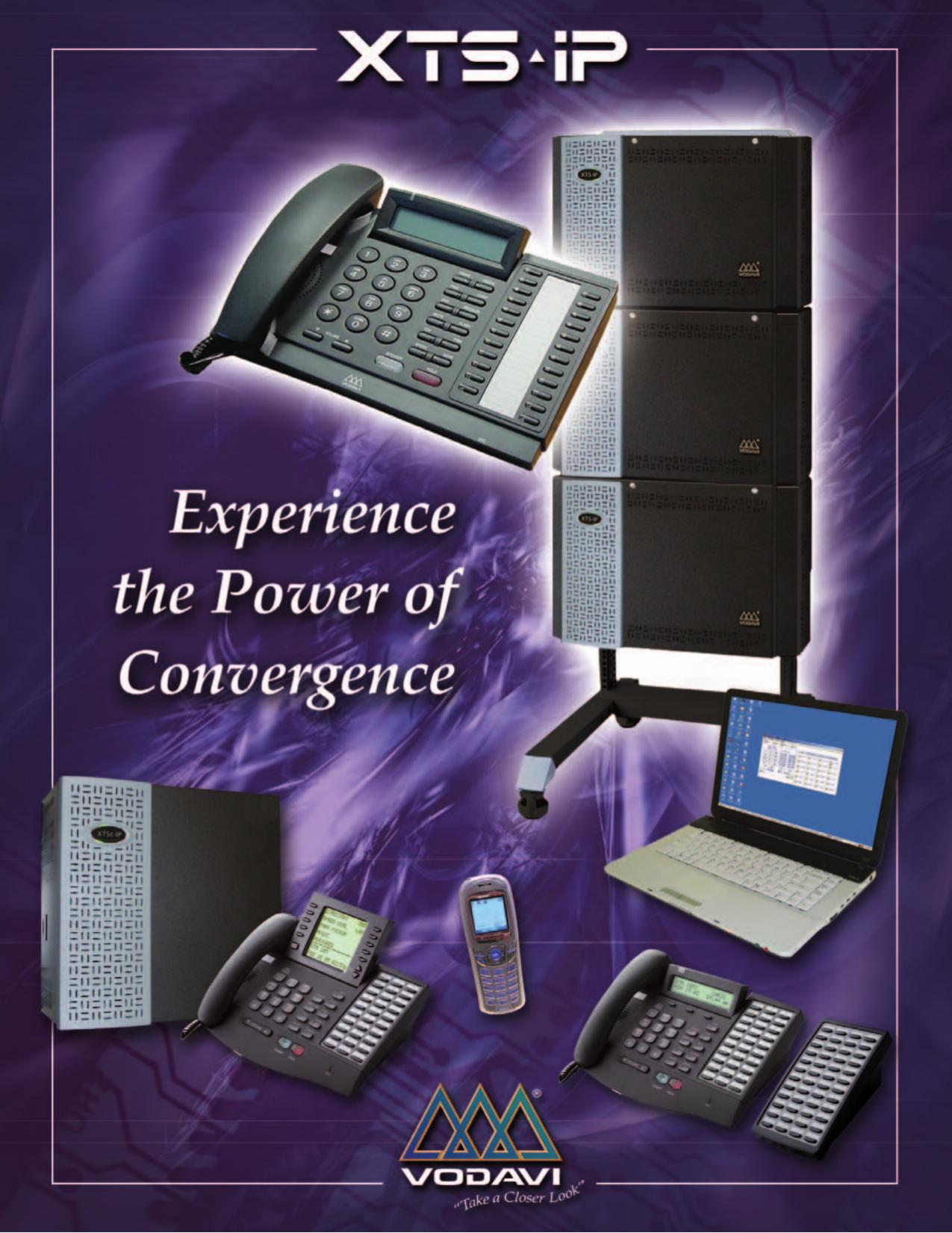 Download free pdf for vodavi xts-ip telephone manual.