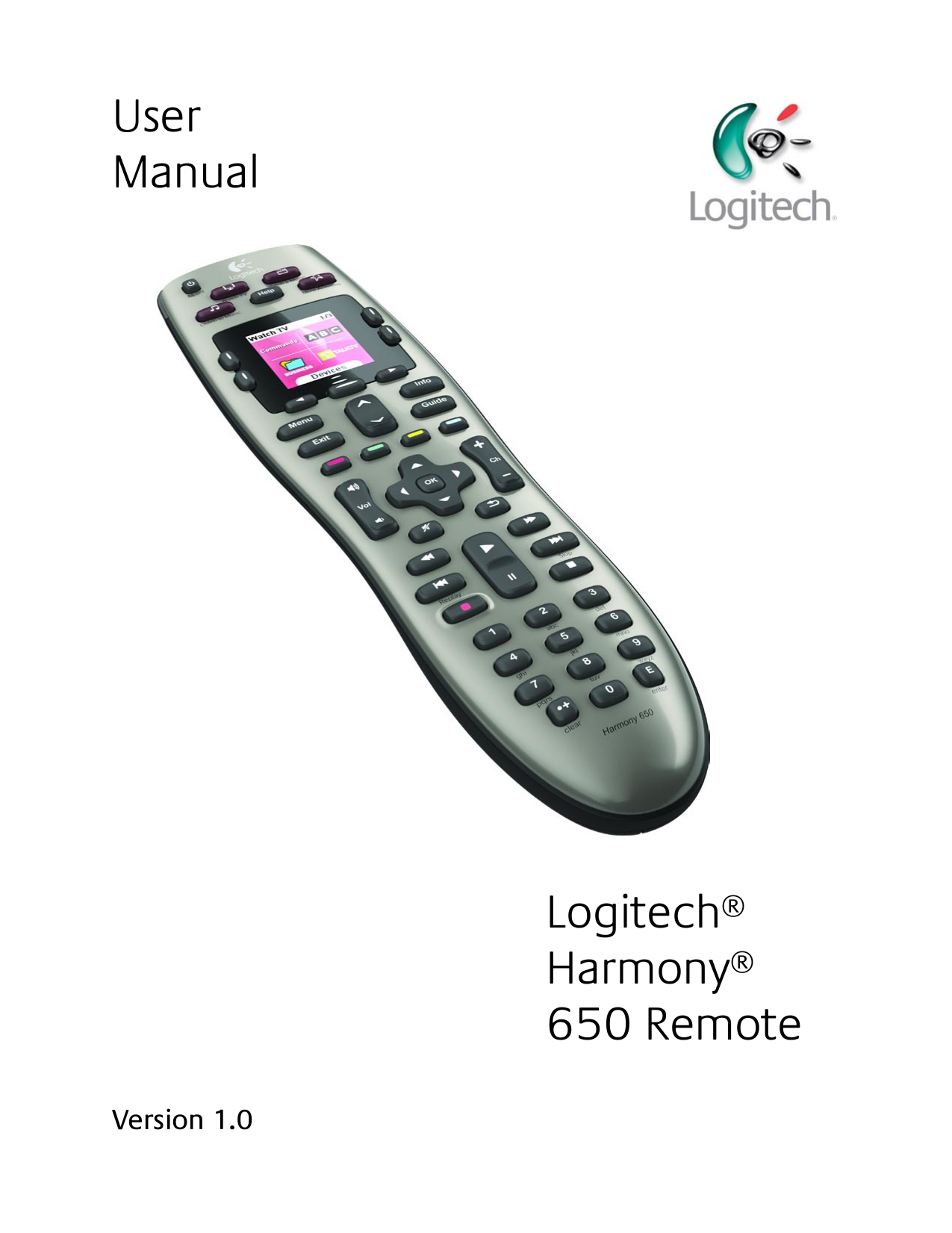 panasonic tv remote instructions