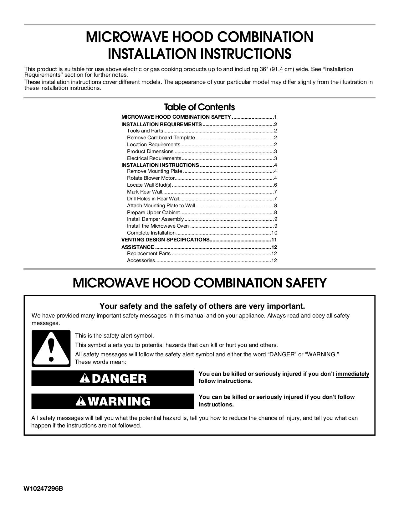 whirlpool microwave instructions manual rh whirlpool microwave instructions manual tempo