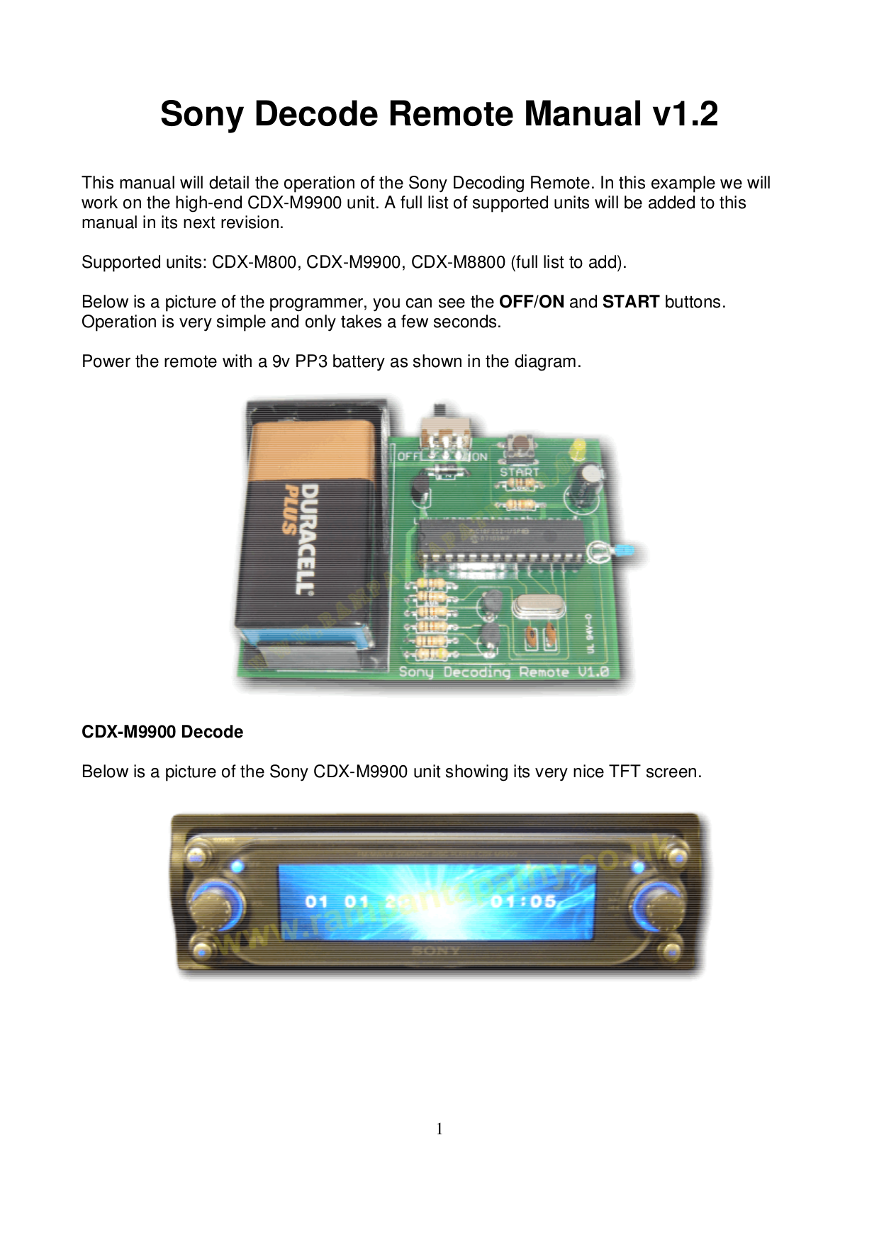 Wiring Diagram For Sony Cdx M9900 Electrical Diagrams Gt200 Xplod 52wx4 Download Free Pdf Car Receiver Manual