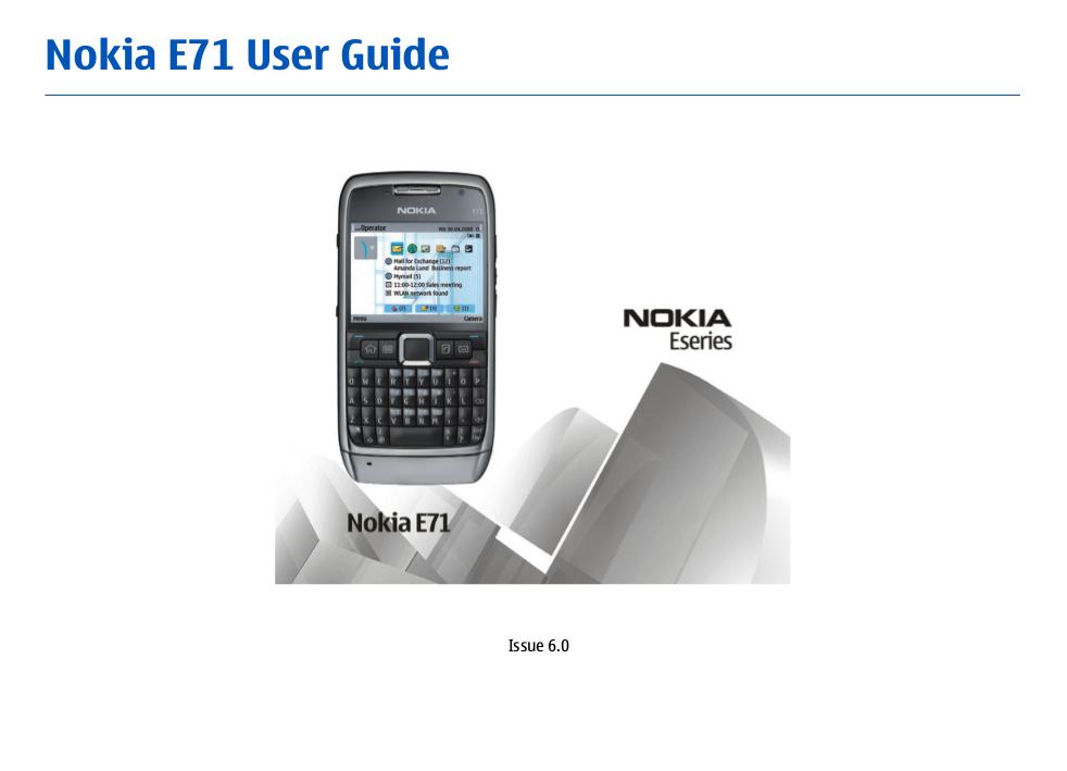 download free pdf for nokia e71 cell phone manual rh umlib com nokia e71 manual network selection nokia e71 manual book