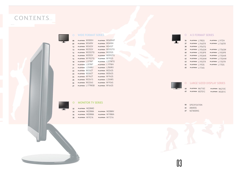 LG Monitor M228WD pdf page preview