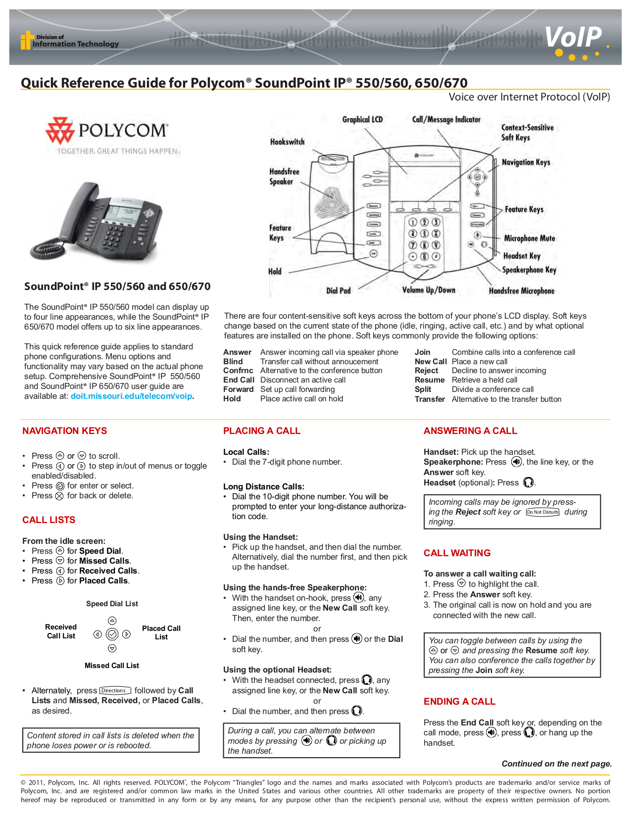 download free pdf for polycom soundpoint ip 670 telephone. Black Bedroom Furniture Sets. Home Design Ideas