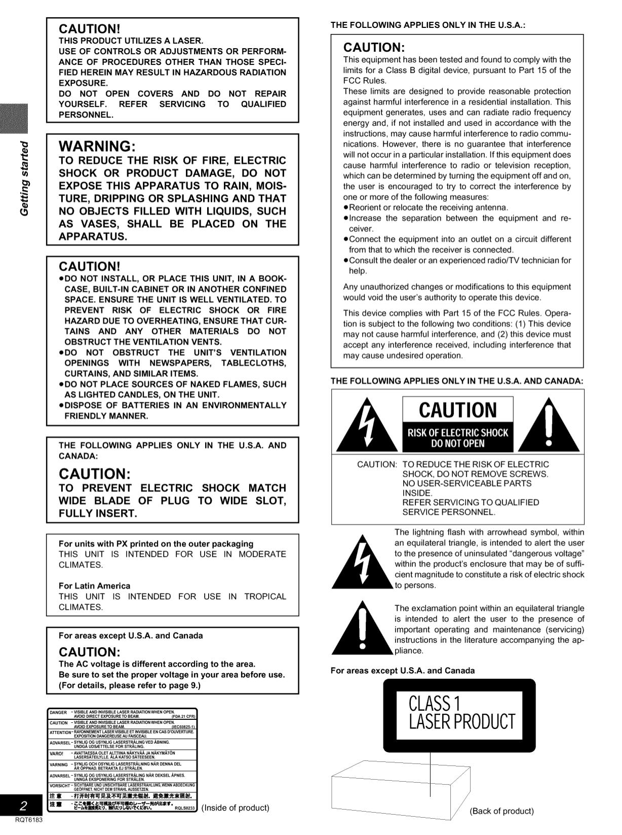 pdf manual for panasonic home theater sa ht75 rh umlib com Clip Art User Guide User Guide Icon