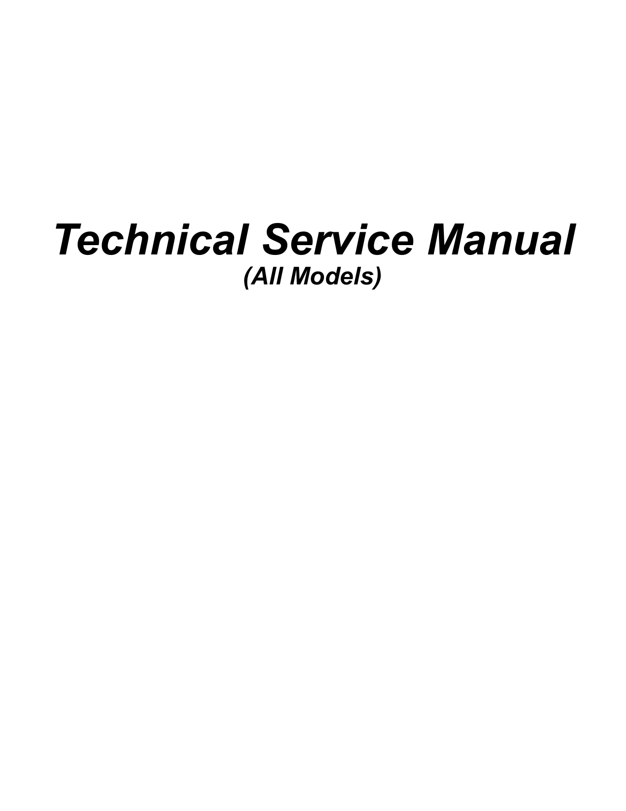 pdf for true freezer t-35f manual