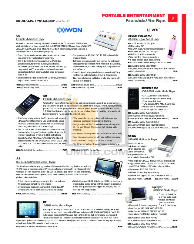 pdf manual for creative mp3 player zen zen mozaic 2gb rh umlib com