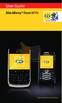 pdf for Blackberry Cell Phone Pearl Flip 8220 manual