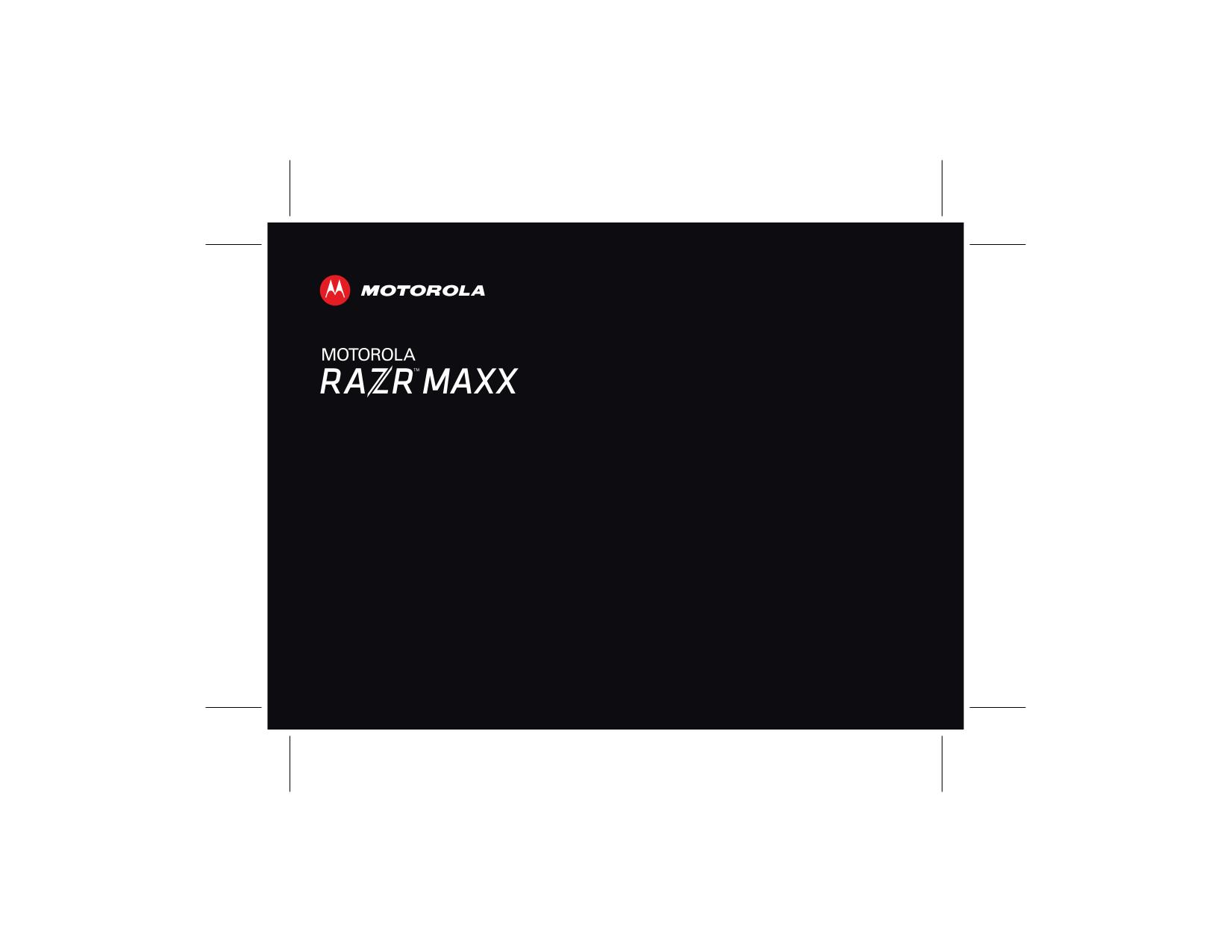 download free pdf for motorola razr maxx ve cell phone manual rh umlib com Motorola RAZR V4 Motorola RAZR V2