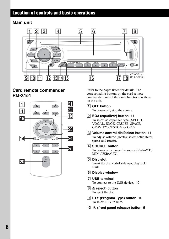PDF manual for Sony Car Receiver CDX-GT410U on sony xplod car stereo, sony vaio laptop parts diagram, sony radio cdx-gt565up, sony computer wiring, sony mex bt38uw, sony wiring harness colors, sony radio remote wire on blue, sony m 610 wiring harness diagram, sony head unit wiring diagram, sony receiver wiring diagram, sony cdx-gt57up ignition wire, sony dvd wiring, sony xplod cdx-gt520, sony gt340 diagram, sony faceplate cd player cdx-gt, sony wire harness color codes, sony xav 61, sony stereo wire harness diagram, sony cdx-gt700hd, sony gt540ui no illumination wire,