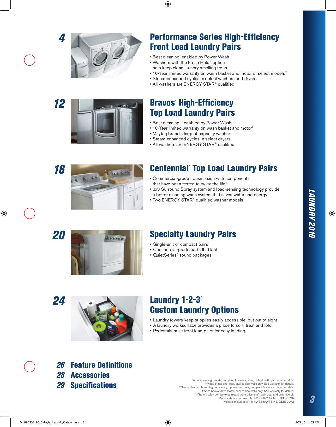 pdf manual for maytag dryer performance mgde400x