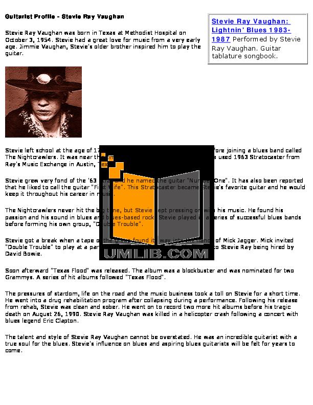 PDF manual for Epiphone Guitar ES-295